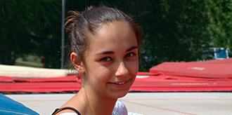 Portrait Laura Poilvet